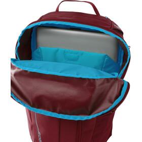Lowe Alpine Edge 18 Backpack raspberry